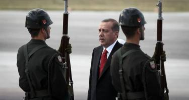 ترکیه و کابوسی بنام سال 2016؛ از کودتا تا جنگ داخلی