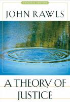 بررسی نظریه عدالت در آرای جان رالز
