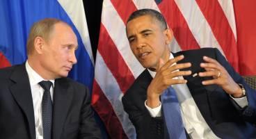 بحران در روابط مسکو- واشنگتن با اخراج دیپلماتهای روس از آمریکا