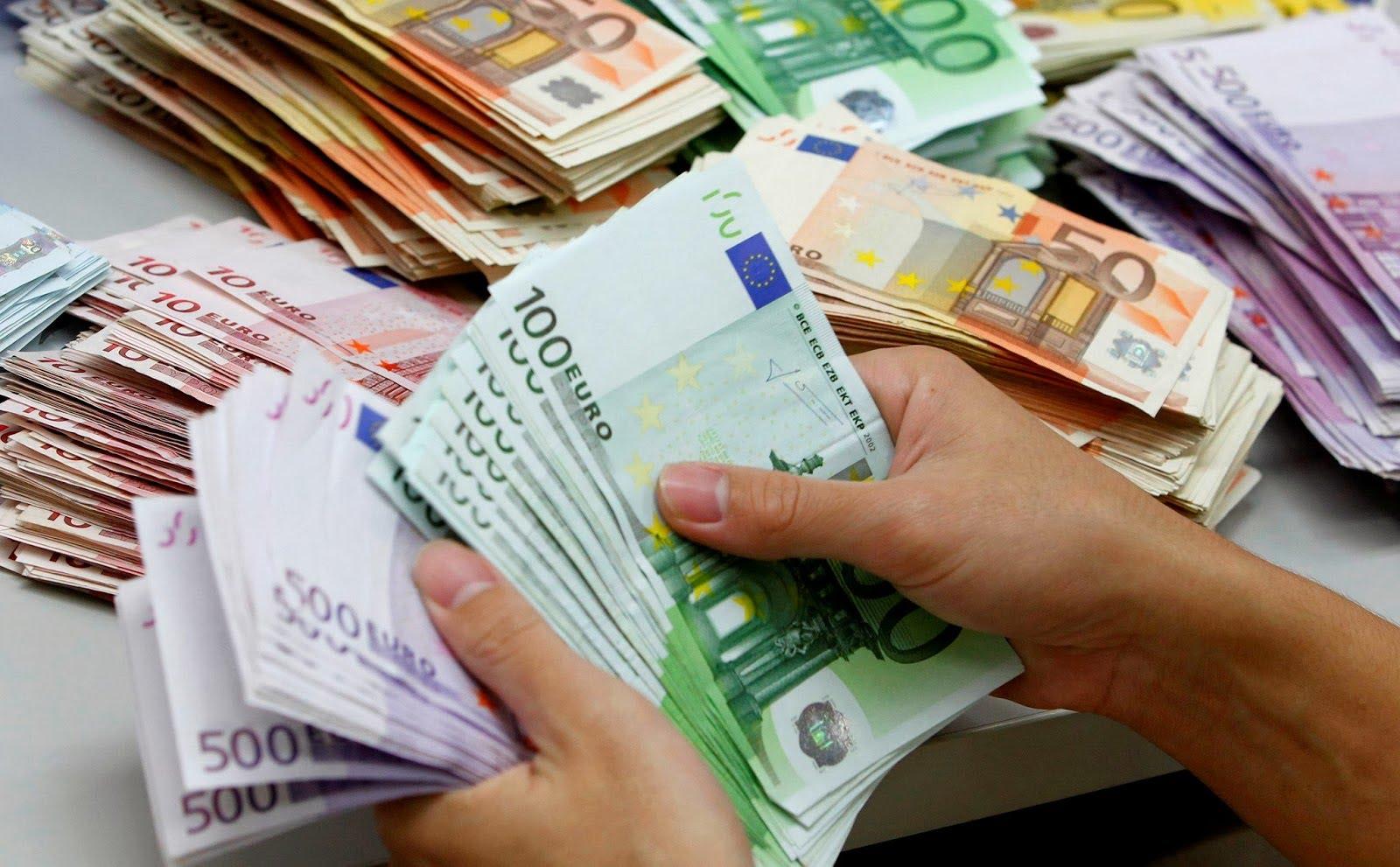 افزایش سهم یورو در ذخایرارزی کشور ها