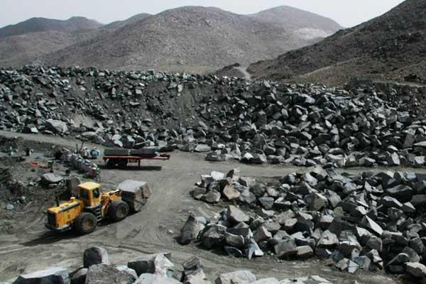 شک و شبه در مورد تولید فولاد در چین