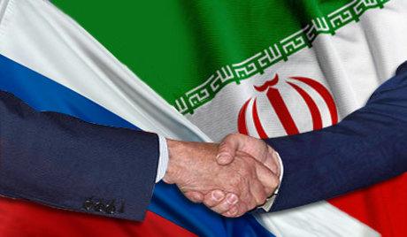 آغاز همکاری پنج ساله صنعتی ـ تجاری ایران و روسیه در ۱۴۰ پروژه