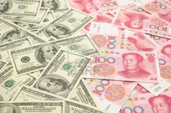 نقش ترامپ در کاهش ذخایر ارزی چین