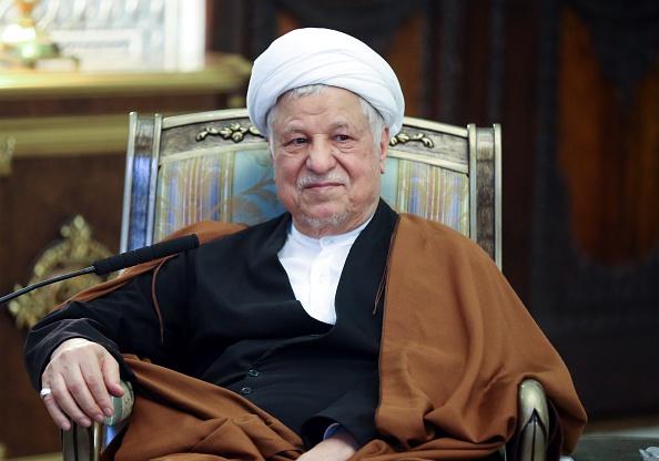 انتشار آخرین تصاویر از آیت الله هاشمی رفسنجانی