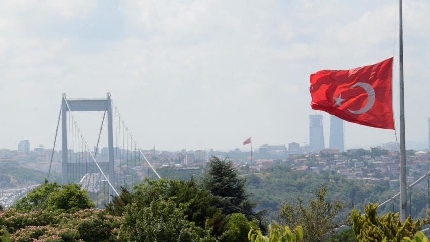 اعطای تابعیت برای تشویق به سرمایه گذاری در ترکیه