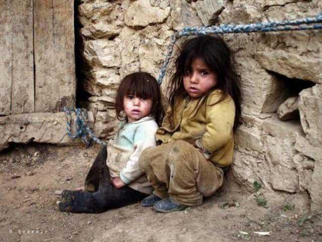 پایان فقر تا سال 2030