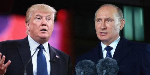 آیا واقعاً ترامپ به روسیه ی پوتین گرایش دارد؟