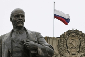 رکورد زنی کسری بودجه روسیه