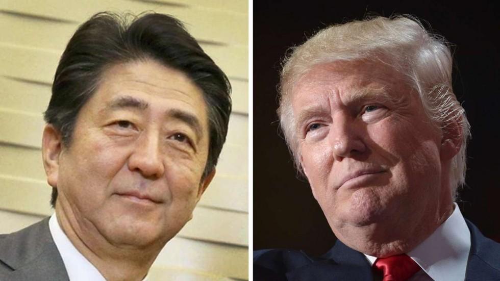 ژاپن و آمریکا در جستجوی برد-برد
