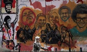 مخاطرات پیش روی خاورمیانه