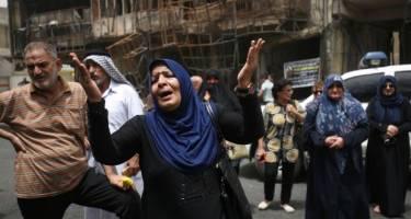 1452 کشته و زخمی، تلفات عراقی ها در آخرین ماه 2016