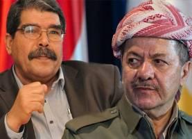 نشست تخصصی روایتهای کردی از تحولات منطقه