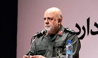 سفیر جدید ایران در عراق کیست؟