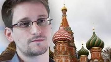 تمدید اقامت اسنودن در روسیه