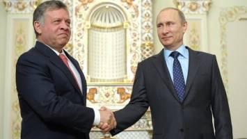 پوتین: طرف ها در مذاکرات آستانه بر نبود راه حل نظامی برای بحران سوریه تاکید کردند