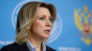 روسیه: پیشنویس قانون اساسی سوریه برای اعمال فشار بر مخالفان نیست