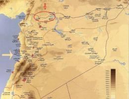 اعلام آمادگی فرانسه برای بررسی ایجاد مناطق امن در سوریه با دولت ترامپ