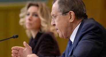 دیدار لاوروف با مخالفان سوری در مسکو/ نشست ژنو به اواخر فوریه موکول شد