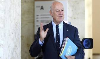 سازمان ملل: تعویق مذاکرات ژنو درباره سوریه قطعی نیست