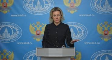 روسیه: امیدواریم همکاری طولانی مدتی با ترکیه و ایران درباره سوریه داشته باشیم