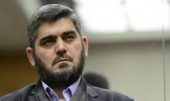 علوش: مخالفان سوری هنوز تصمیمی درباره ژنو نگرفتهاند/تلاشهای مسکو برای حل بحران کافی نیست