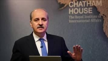 ترکیه برگزاری انتخابات زود هنگام را رد کرد