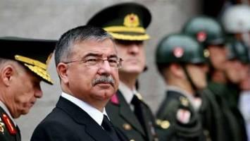 هشدار ترکیه به آلمان درباره پذیرش پناهندگی نظامیان شاغل در ناتو