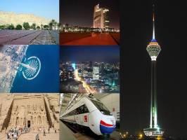 تجارت برق و امنیت و توسعه پايدار در خاورميانه و شمال افريقا