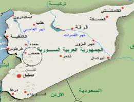 ادامه پیشروی ارتش سوریه در حمص و طرح ائتلاف برای بمباران مواضع داعش در رقه