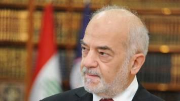 هشدار عراق نسبت به سرایت خطر داعش به دیگر کشورها