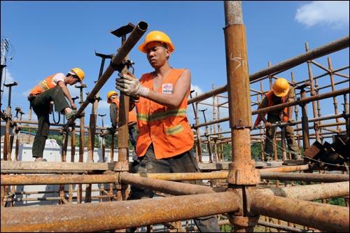 خرید زمین در اولویت چینیها