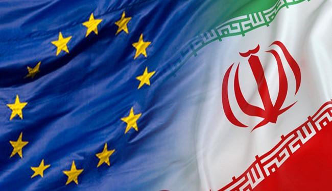 اروپا بازار ایران را می خواهد