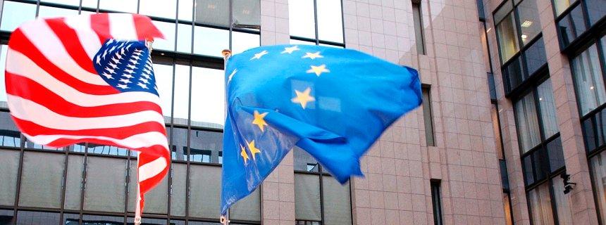 سایه سنگین سیاست های مالی آمریکا بر بانک های اروپا
