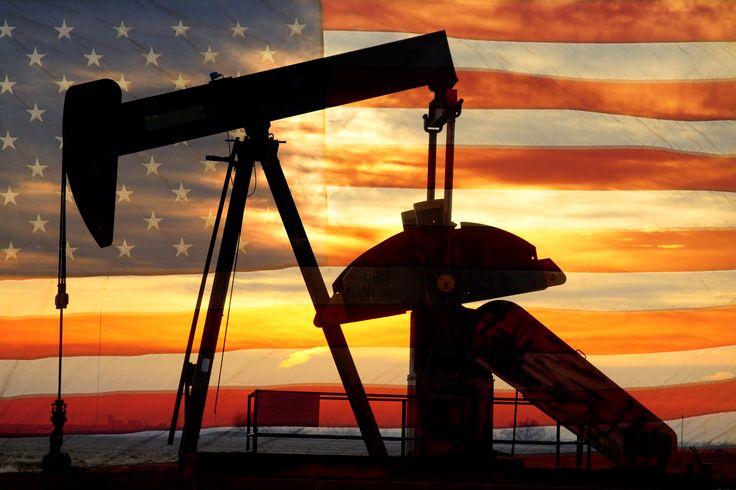 نفت خام آمریکا  و گرفتن جایگاه برنت در قیمت گذاری