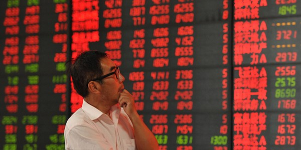استقبال بازار سهام چین از خارجی ها