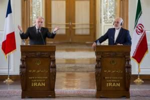 پيام مشترک پاريس و تهران به ترامپ