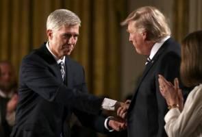 قاضی پیشنهادی ترامپ برای دیوان عالی آمریکا چه کسی است؟