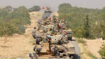 ارتش ترکیه از کشته شدن دهها داعشی در شمال سوریه خبر داد