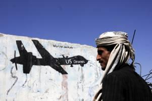 یمن آوردگاه نخست نظامی میان ایران و دولت ترامپ