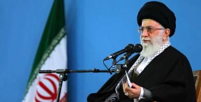 هیچ دشمنی نمیتواند ملت ایران را فلج کند
