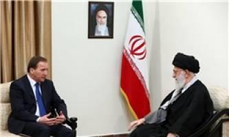 اروپاییها در 1.5 سال اخیر اغلب توافقات خود با ایران را عملی نکردند