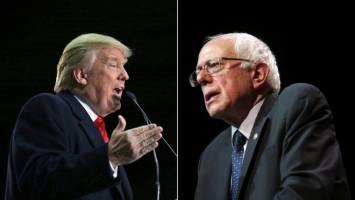 ترامپ درکی از دموکراسی ندارد