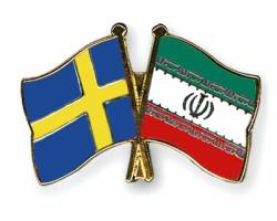 انرژی؛ نقطه تفاهم ایران و سوئد
