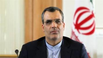 رایزنی دیپلماتهای ارشد ایران و سوریه در آستانه