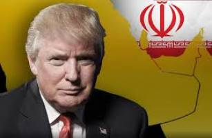 ترامپ به دنبال تشکیل ائتلاف نظامی کشورهای عربی واسرائیل