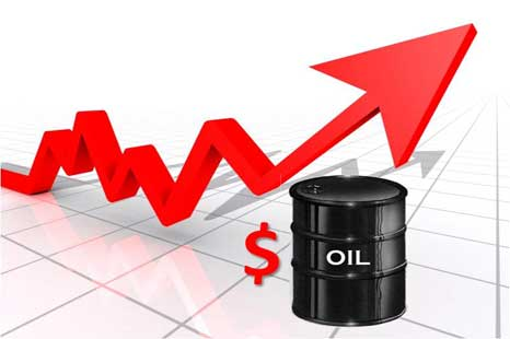 پیشبینی افزایش قیمت جهانی نفت