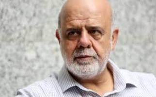بررسی آخرین تحولات عراق توسط سفیر آتی ایران در بغداد