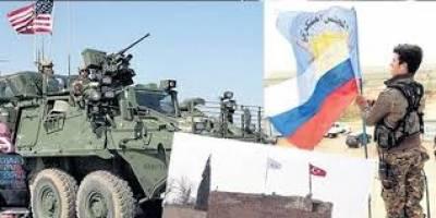 غرب منبج به ارتش سوریه واگذار نمیشود