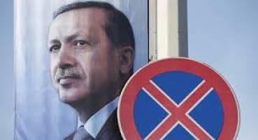سد اروپا در برابر ترکیه
