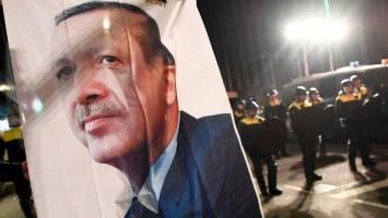اوجگیری تنش سیاسی میان آنکارا و کشورهای اروپایی